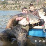 Cassien-2009-silure-175cm