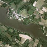 Lac d'Uby – Grand lac public – Le Gers (32)