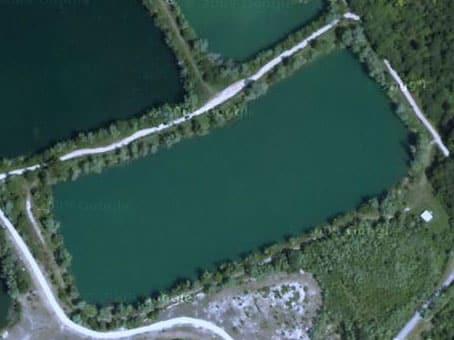 lacs prives ile de france clos des lac prive