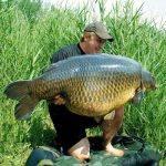 Carpe Commune 38,450 Kgs – Lac en Allemagne – Emir Caro