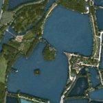 Lac du Grand Fontenay, anciennement Etang des îles – Loiret (45)