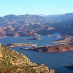 Lac de Bin el Ouidane – Grand lac à l'étranger – Maroc