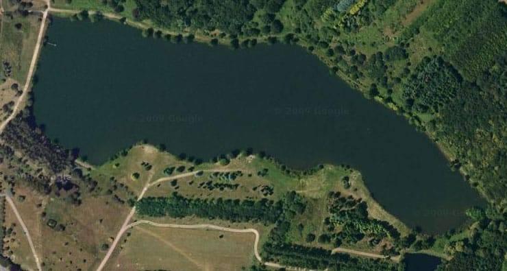 lacs prives centre france domaine ribiere lac prive haute vienne