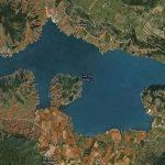 Lac du Salagou – Grand lac public – Hérault (34)