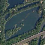 Etang de MarCo – Lac privé – Moselle (57)
