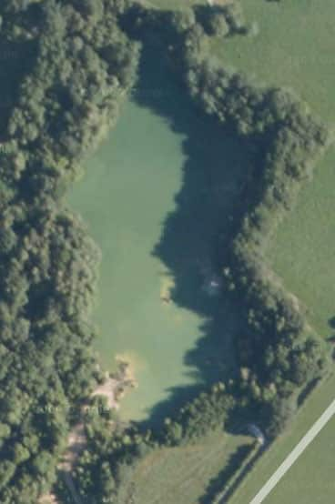 lacs prives est france etang aquadev lac prive saone loire