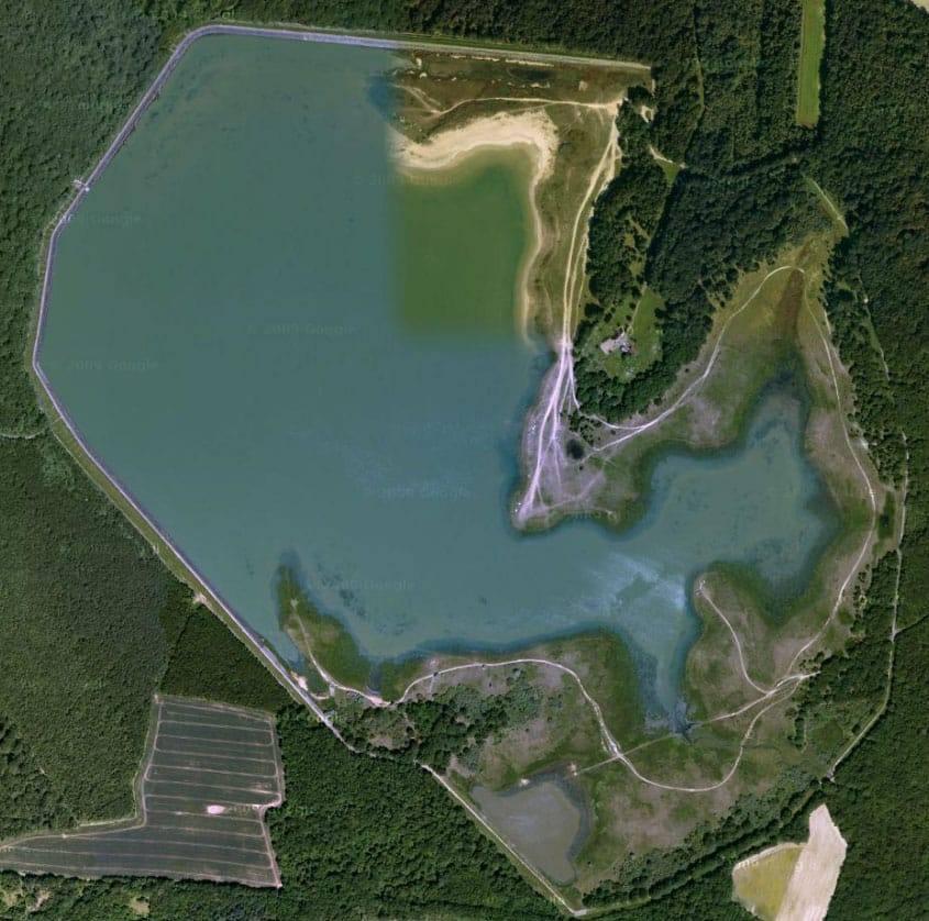 grands lacs france centre etang grand lac public loiret