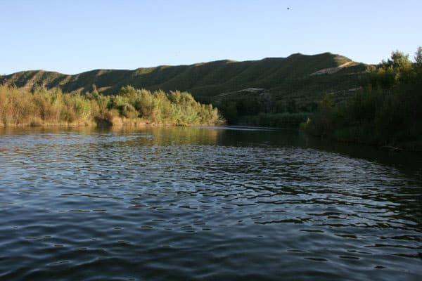 Le repos et la pêche dans le domaine de Rostov de vidéo