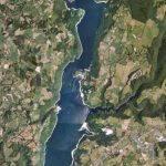 Lac de Bort les Orgues – Grand lac public – La Corrèze (19)