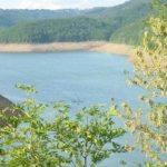 Lac de Bort les Orgues - Grand lac public - La Corrèze (19) 7