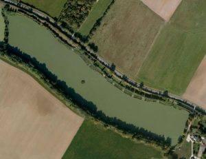 Etang Neuf - Lac privé - Orne (61) 1