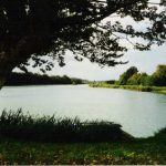 Etang Neuf - Lac privé - Orne (61) 2