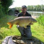Etang Neuf - Lac privé - Orne (61) 5