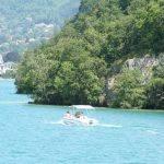 Lac d'Annecy - Grand lac public - Haute-Savoie (74) 6