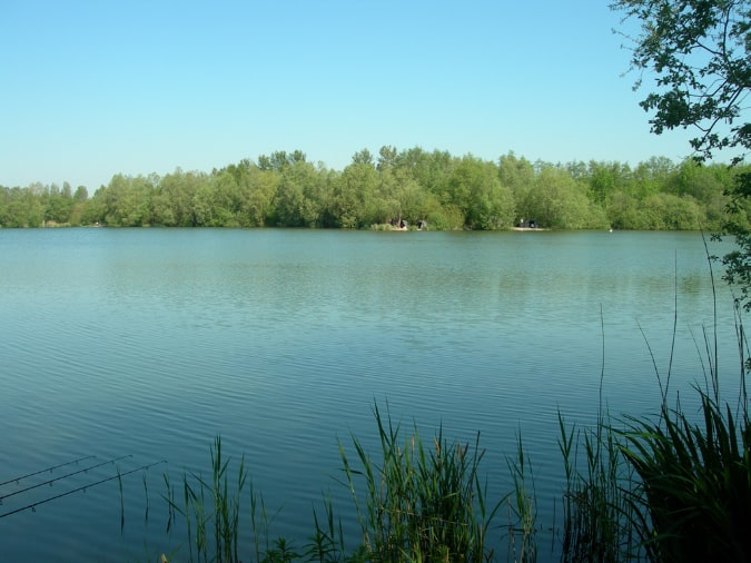 lacs prives nord france les etangs le val dore lac prive seine maritime