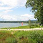 Bassin de Champagney - Grand lac public - Haute-Saône (70) 8