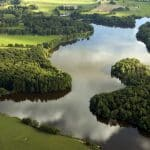 Etang de la Ramade - Lac privé - Creuse (23) 1