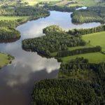 Etang de la Ramade - Lac privé - Creuse (23) 2
