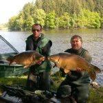 Etang de la Ramade - Lac privé - Creuse (23) 4
