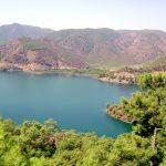 Lac de Koycegiz – Grand lac à l'étranger – Turquie 3