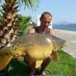 Lac de Koycegiz – Grand lac à l'étranger – Turquie 7