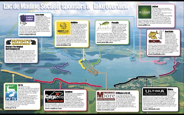 World Carp Classic au lac de Madine du 6 au 11 Septembre 2010 3