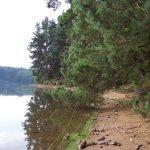 Lac de Neuvic - Grand lac public - Corrèze (19) 2