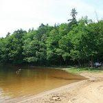 Lac de Neuvic - Grand lac public - Corrèze (19) 7