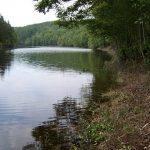 Lac de Neuvic - Grand lac public - Corrèze (19) 5
