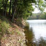 Lac de Neuvic - Grand lac public - Corrèze (19) 4