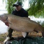 Lac des Thureaux – Lac privé – Cher (18) 3