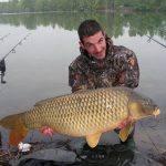 Lac des Thureaux – Lac privé – Cher (18) 4