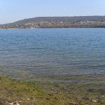 Lac de Moisson-Lavacourt - Grand lac public - Yvelines (78) 2