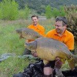 Barrage d'Agly - Grand lac public - Languedoc Roussillon (66) 6