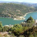 Barrage d'Agly - Grand lac public - Languedoc Roussillon (66) 8