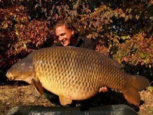 """Markus Pelzer capture """"Mary"""" a son nouveau poids record : 40,2 kilos 1"""