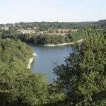 Lac de Mervent - Grand lac public - Vendée (85) 3
