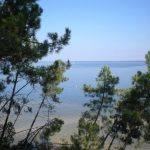 Lac de Carcans-Hourtin – Grand lac public – La Gironde (33) 7