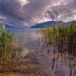 Lac du Bourget - Grand lac public - Savoie (73) 8
