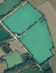 Etang le Prunet - Etangs de CarpaSens - Lac privé - Yonne (89) 1