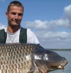 Nouveau record pour le lac du Der : une commune de 34,8 kilos 1
