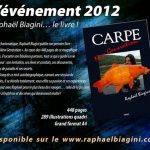 """Raphaël Biagini nous présente son livre """"Carpe New Generation"""" 7"""