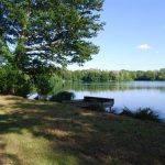 Etang des Terres Moreau - Lac privé - Eure et Loir (28) 1