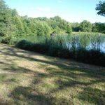 Etang des Terres Moreau - Lac privé - Eure et Loir (28) 2