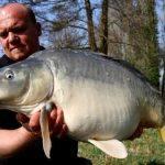 Etang des Terres Moreau - Lac privé - Eure et Loir (28) 7