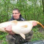 Nouveau record pour l'étang des vieux prés : Commune de 30,5 kilos 3