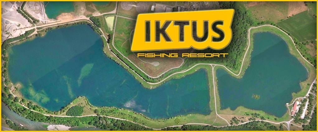 Iktus Sturgeon – Lac privé – Pyrénées Atlantiques (64) 4