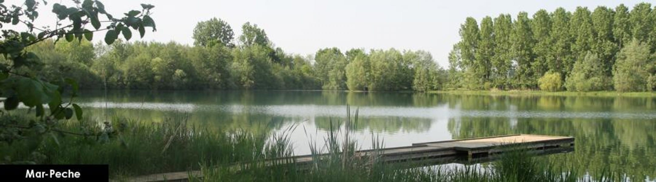 lacs prives ile de france etang mar peche domaine les beaux lac prive seine marne