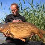 Record Slovaquie : carpe Commune de 30 kilos