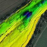Application Be On Ssil : cartes des fonds des lacs, étangs et fleuves 3